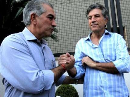 Reinaldo oferece cargo na majoritária ao DEM e aliança está para ser fechada