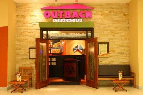 Outback prevê abertura no dia 26 de agosto, com direito a jantar beneficente