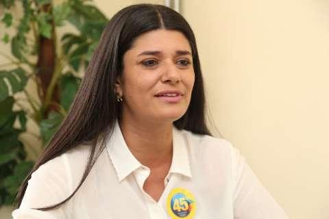 Rose se compromete com plataforma da ONU que pede igualdade de gênero
