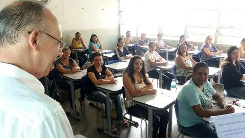 Após concurso, Ponta Porã deve contratar 300 professores substitutos em 2018