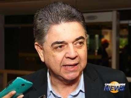 Presidente estadual do PSDB diz que partido não responde pelos atos de Aécio