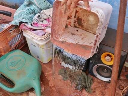 Dengue pode adiar pela 4ª vez prazo de coleta para grandes geradores de lixo
