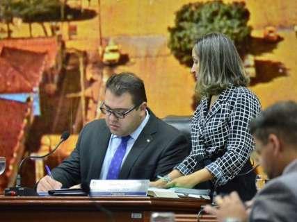 Câmara anula sessões e vereadores começam a ser julgados na quarta