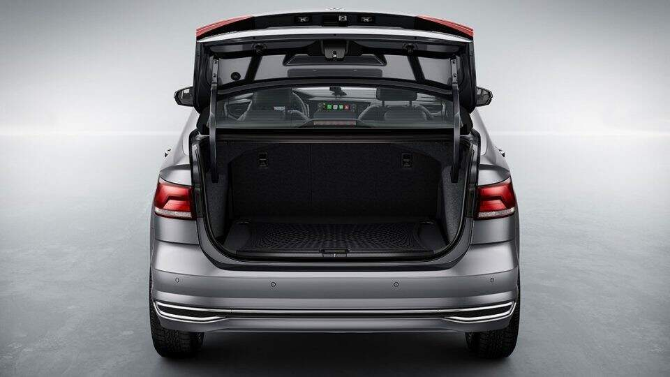 Volkswagen Virtus chega ao mercado a partir de R$ 59.990