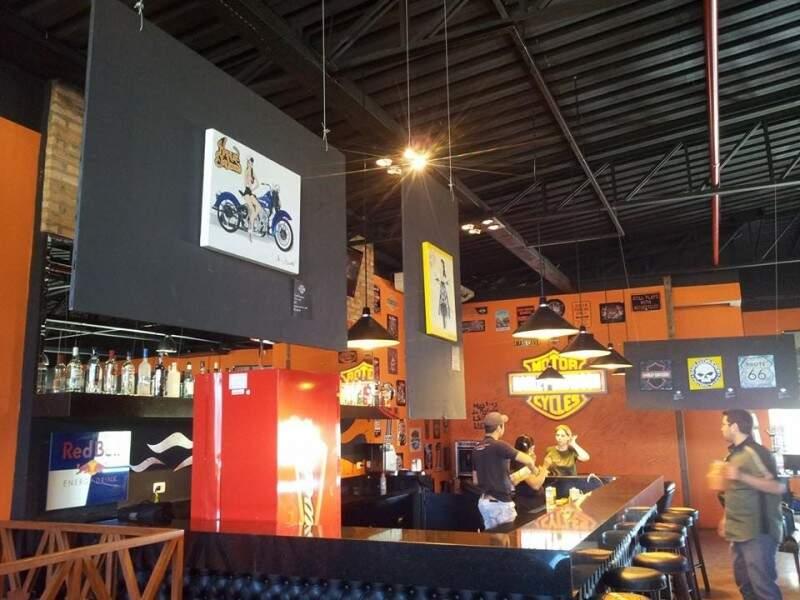 Café da manhã será servido aos clientes na concessionária que fica na avenida Afonso Pena. (Foto: Divulgação)