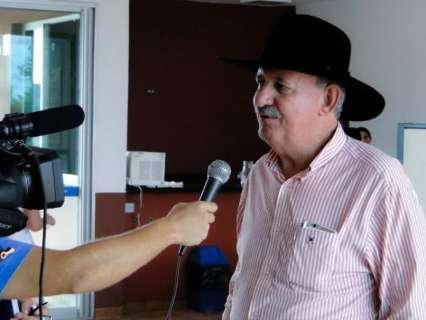 Prefeito de Rio Verde sai do PT e partido tem sua oitava baixa no MS