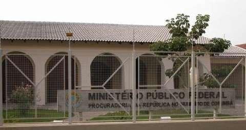 União é processada por não instalar Defensoria Pública em Corumbá