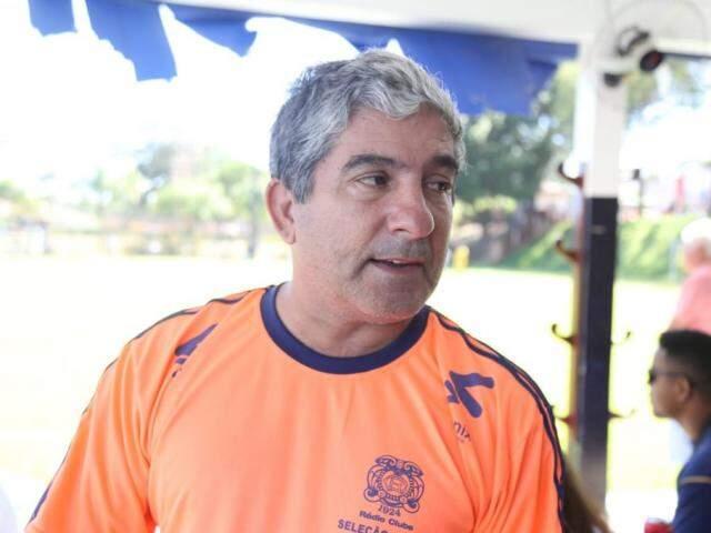Luiz Eduardo afirma que projeto foi inspirado em competições do Sul do país. (Foto: Paulo Francis)