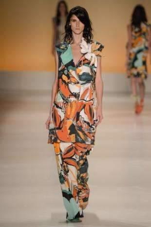 Fórum apresenta coleção inspirada em orquídea exótica do Pantanal