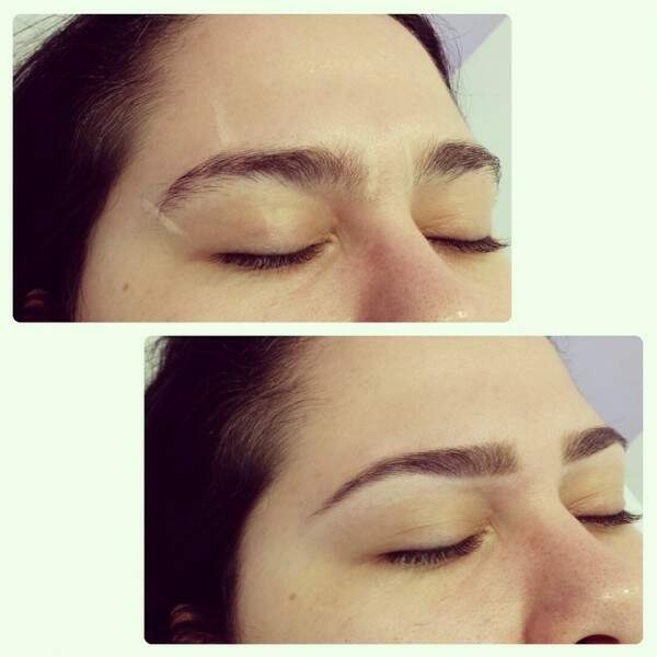 Técnicas iluminam o olhar feminino. (Foto: Divulgação)