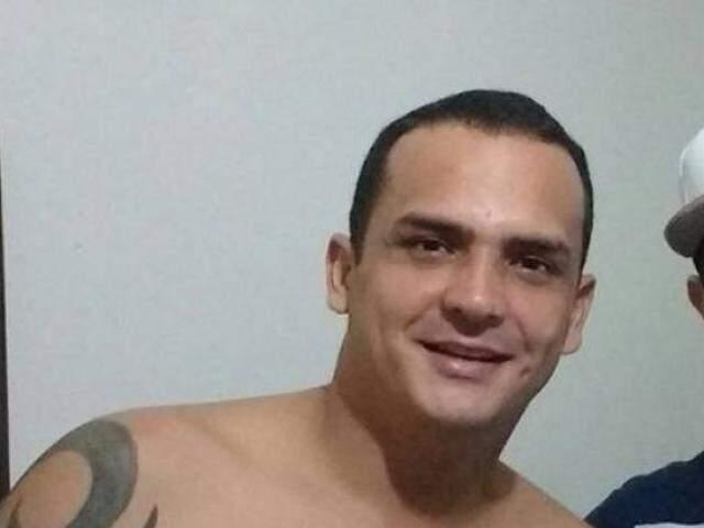 Bruno Lima da Silva, 30 anos (Foto: Arquivo Pessoal/ Facebook)