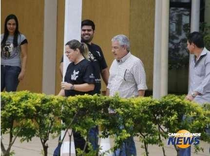 Juiz nega prisão de investigados da Operação Lama Asfáltica
