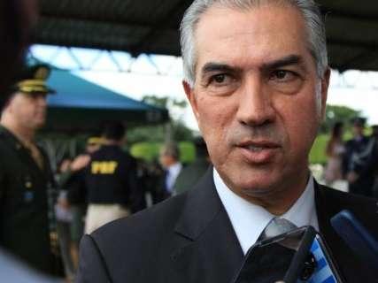 Reinaldo assina carta pública que declara apoio à Reforma da Previdência
