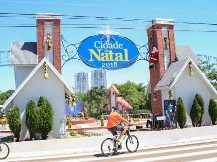 Empresa vai reformar Cidade do Natal por valor 17% abaixo da referência