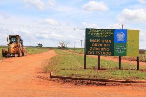 Governo investe na expansão da suinocultura em São Gabriel do Oeste