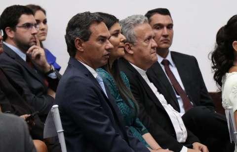 """Prefeito espera manter relação de """"harmomia e maturidade"""" com governo"""