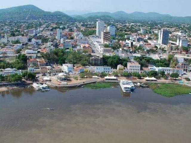 CGU fez levantamento em pagamentos do Bolsa Família em Corumbá.