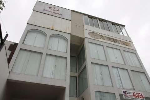 MP vai investigar o que foi feito com R$ 78 milhões depositados no Banco Rural