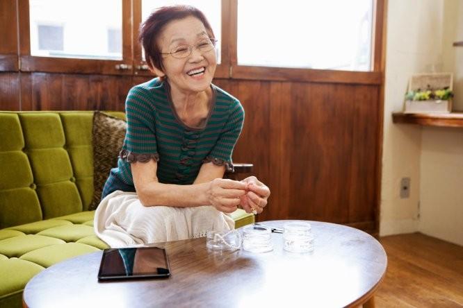 O método japonês para viver 100 anos