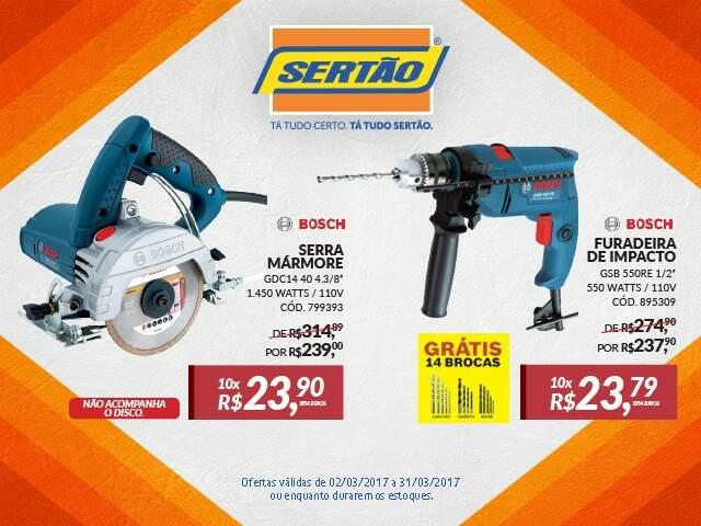 Super promoção: melhores máquinas e ferramentas com os menores preços