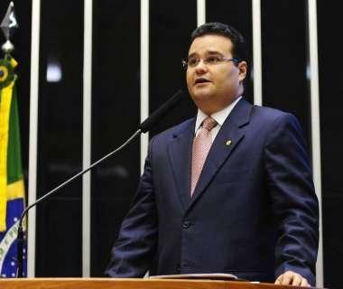 Fabio Trad defende votação da PEC 555 a favor dos aposentados