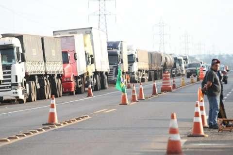 Liminares mandam liberar acesso a distribuidoras de combustíveis