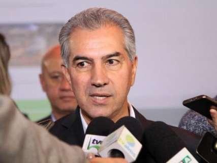 Ministros e governador participam da abertura da 81ª Expogrande