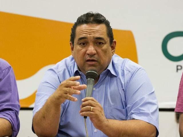 Iunes já havia sido convidado em novembro por Reinaldo e Beto para ingressar no PSDB. (Foto: Divulgação)