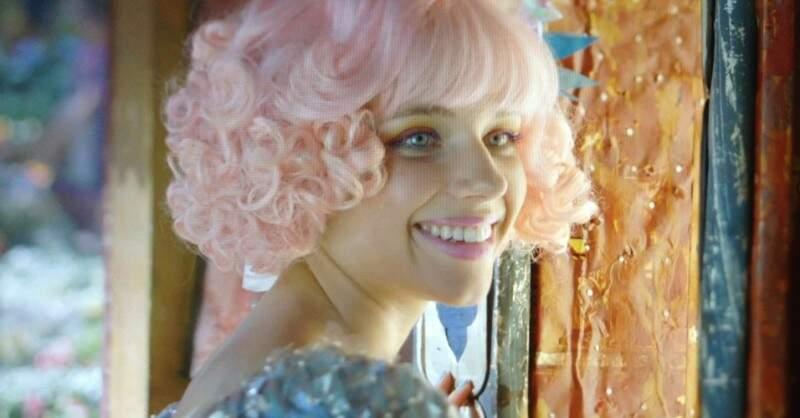 Atriz é a protagonista da novela das 18h da Globo