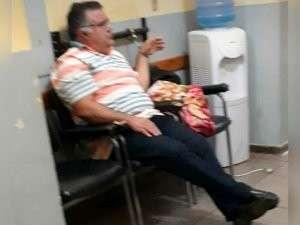 """Alvo da """"Narco"""", policial ignorou denúncia do Gaeco para flagrar tráfico"""