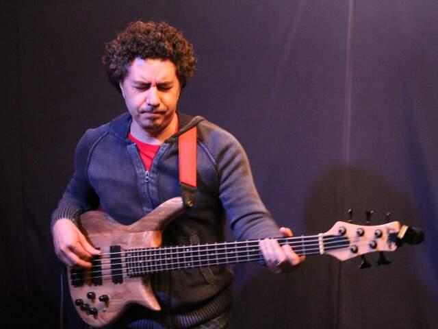 Marcelo Ribeiro (Foto: Gustavo Monge)
