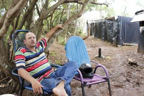 Sem-terra prometem ocupar fazenda arrendada por usina de Bumlai