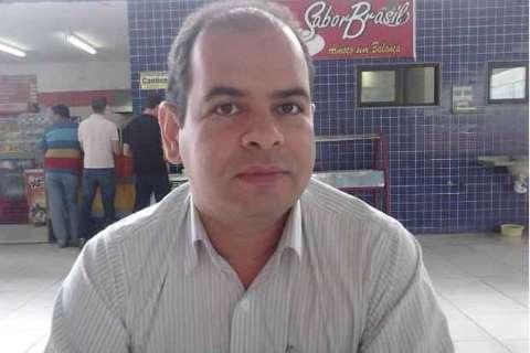 Polícia Federal prende ex-prefeito com documento falso em Ponta Porã