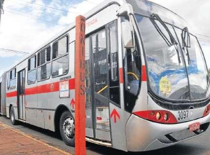 Linhas extras de ônibus vão atender pacientes da Caravana da Saúde