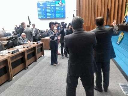 Na Assembleia, maioria é a favor de decreto que liberou usinas no Pantanal