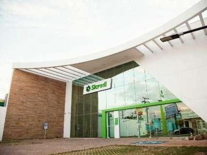 Cooperativa avança e Campo Grande é a capital com mais agências da Sicredi