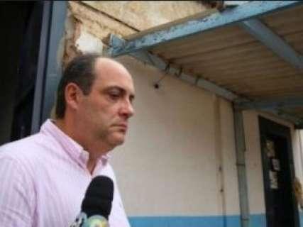 Alvo da Lama Asfáltica, ex-secretário André Cance se entrega à Polícia Federal
