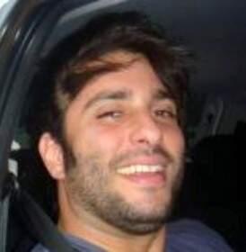 O motorista que causou o acidente, Diogo Machado Teixeira, 36 anos, está preso na Depac Centro. (Foto: Reprodução/Facebook)