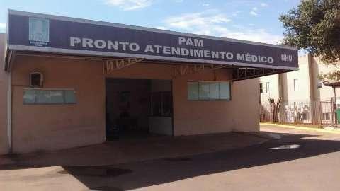"""Hospital Universitário tem pronto-socorro superlotado e faz """"milagre"""""""