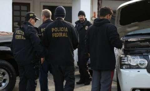 Justiça Federal condena 14 pessoas por tráfico internacional de drogas