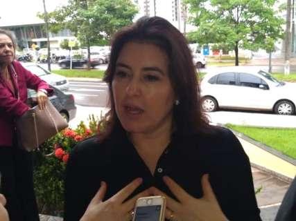 Simone vai ficar no MDB, mas quer mudanças na direção nacional