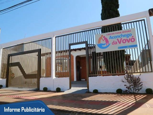 Espaço abre todos os dias e fica na Vila Planalto. (Foto: Alcides Neto)
