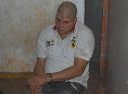 Padrasto é preso acusado de estuprar e matar menina de dois anos