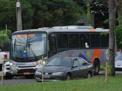 Consórcio desmente prefeito e diz que novos ônibus já foram comprados