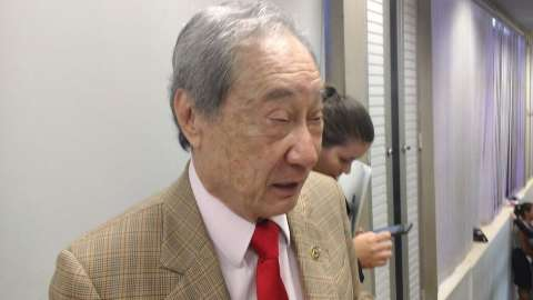 Takimoto diz que pretende ficar no PDT e irá se defender na comissão de ética