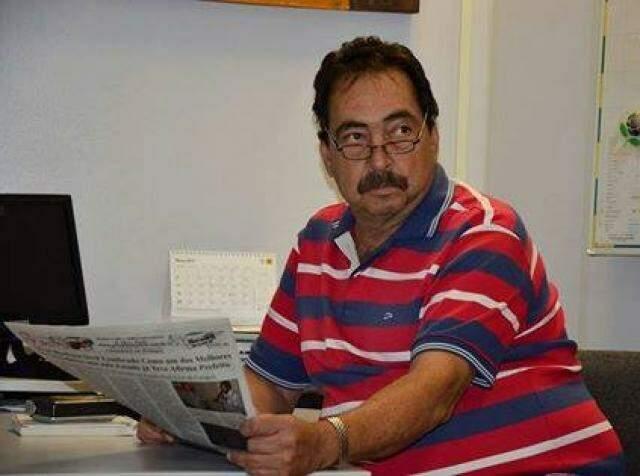 Luizão atualmente morava em Cuiabá. (Foto: Reprodução Facebook)