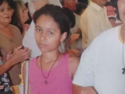 Família procura adolescente vista pela última vez no Terminal Guaicurus