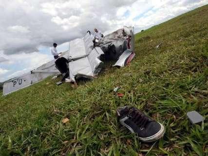 Técnico de avião é última testemunha de acidente que matou advogada
