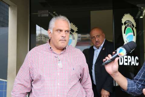 Scaff voltou à prisão por ameaçar testemunhas e combinar depoimentos