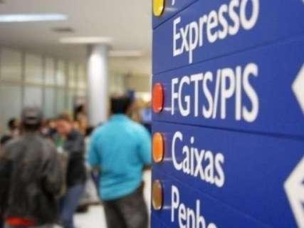 Saque de cotas do PIS/Pasep de 71 a 88 é liberado a todas as idades